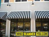 Scam - Someone Please Help these Idiots Run a Restaurant