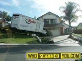 Scam - American Eagle Movers Must Be a Part of the Stimulus Package, because I got F**KED