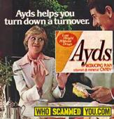 Scam - AYDS