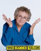 Scam - Sue Johanson - Topical Cream