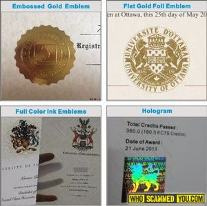 How about buy university diploma from www.fakedegreemall.com