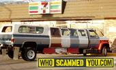 Scam - MILLENIUM LIMO TOOK ME FOR A RIDE - FORGERY!